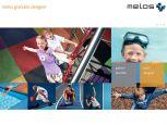 MelosApp1_Startbildschirm